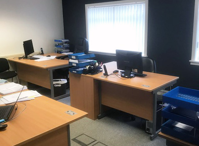 Office Rental Ayr Ayrshire & Commercial Property to Rent Ayr Ayrshire | Industrial Units ...